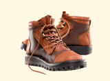 The Courteney Safari Buffalo Boot | mens boots womens boots